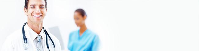 Dienstleistung für Gesundheit Personal